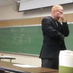 Teacher forces student to answer phone in class on speaker and instantly regrets it