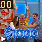 The Price is Right just made history with 3-way tie during Showcase Showdown