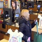 Rude woman calls bag boy 'retard,' cashier's response leaves her jaw on the floor