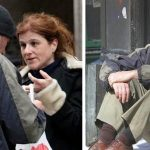 Concerned woman buys homeless man a pizza, discovers it's actor Richard Gere