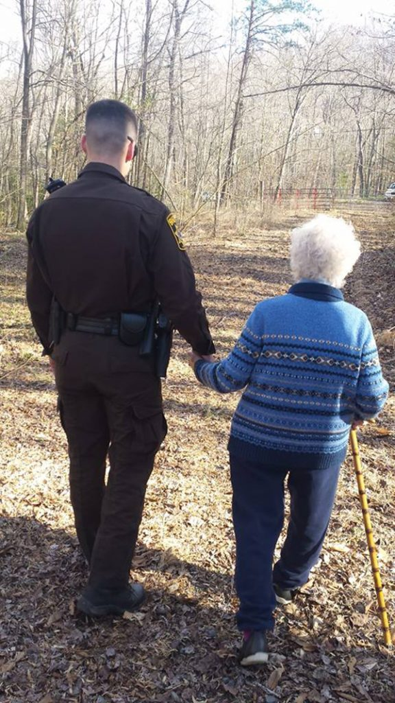 (image source; Facebook/Charles County Sheriff's Office)
