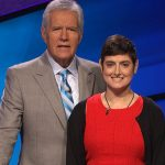 """""""Jeopardy!"""" contestant with cancer dies before show airs, asked Alex Trebeck to do something special with her winnings"""