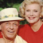 Frank Sinatra's wife Barbara has passed away at 90