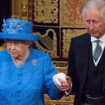 Queen says Charles will take the crown following her abdication