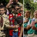 Girl Scouts responds to Boy Scouts of America allowing girls to join