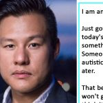 Broadway Actor Defends Autistic Child Who Interrupted His Performance