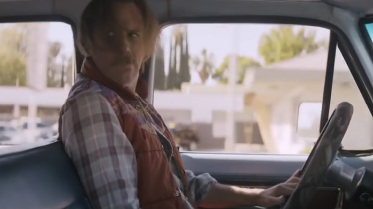Comedic PSA Proves Anyone Can Be A Hero, Even The World's Biggest Jerk