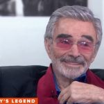 "Shortly Before His Death Burt Reynolds Reveals The True Love Of His Life, ""The One Who Got Away"""