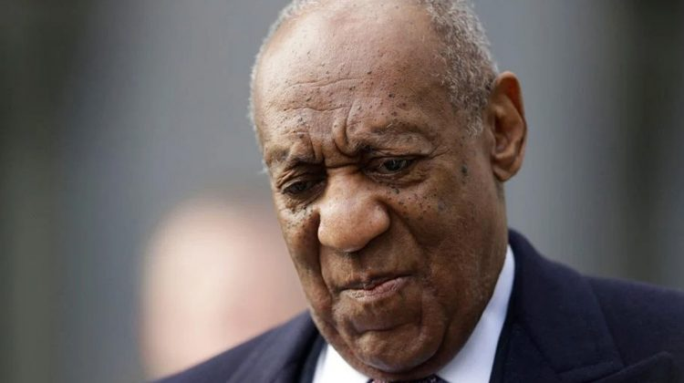 "Judge Hands Down Bill Cosby's Prison Sentence, ""This Was A Serious Crime"""