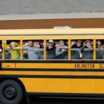 93-year-old lady waved to kids on the bus every day until one day she wasn't there