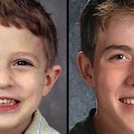 Missing boy discovered 13 years later — He never knew he had been abducted