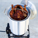 The Easiest Way To Fry A Thanksgiving Turkey