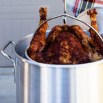 How To Fry A Turkey In Three Easy Steps